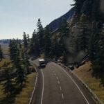 Truck Driver Heading North DLC Arrives In September 2021