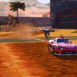 Wreckfest Carmageddon Tournament Update Released