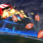 2021 NFL Content Returns In Rocket League