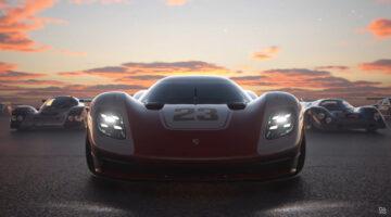 Gran Turismo 7 Release Date And More In New Trailer
