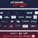 2021 Le Mans Virtual Series Teams Announced