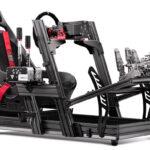 The New Next Level Racing F-GT Elite Cockpit Range