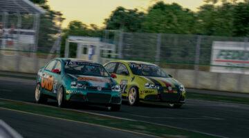 Team ORD Start The VW Jetta Cup 2021 Season 2