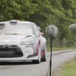 WRC 10 Sound Recording Dev Diary Shared