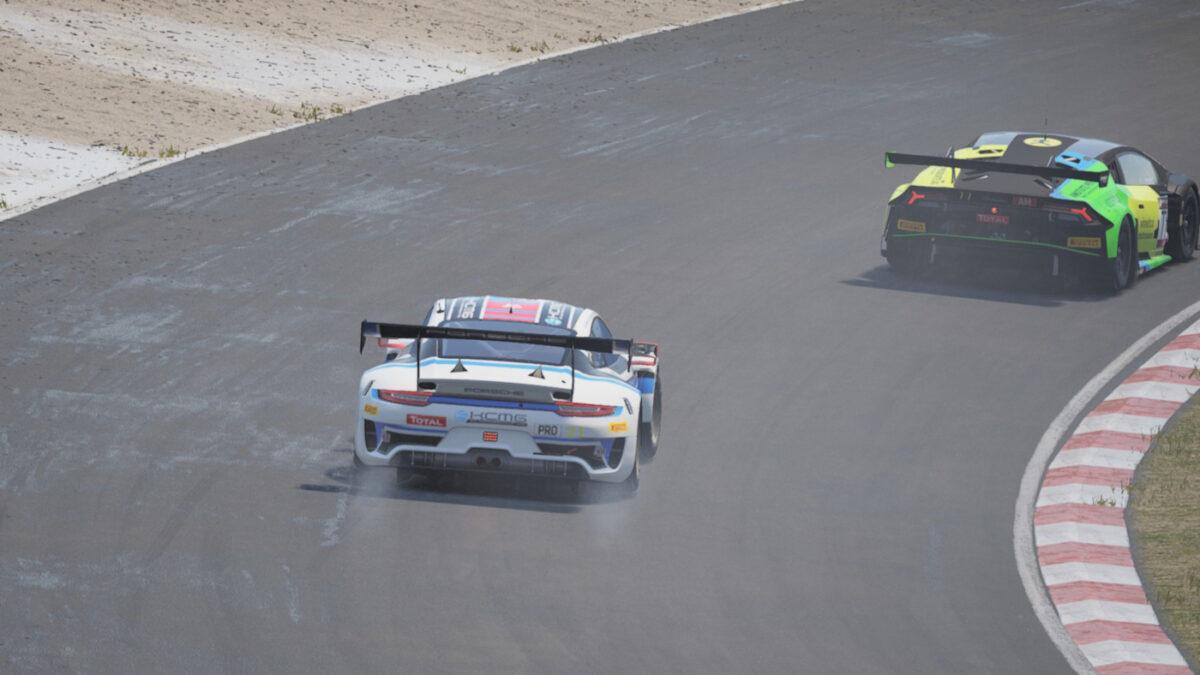 Assetto Corsa Competizione Hotfix 1.7.15 Out Now