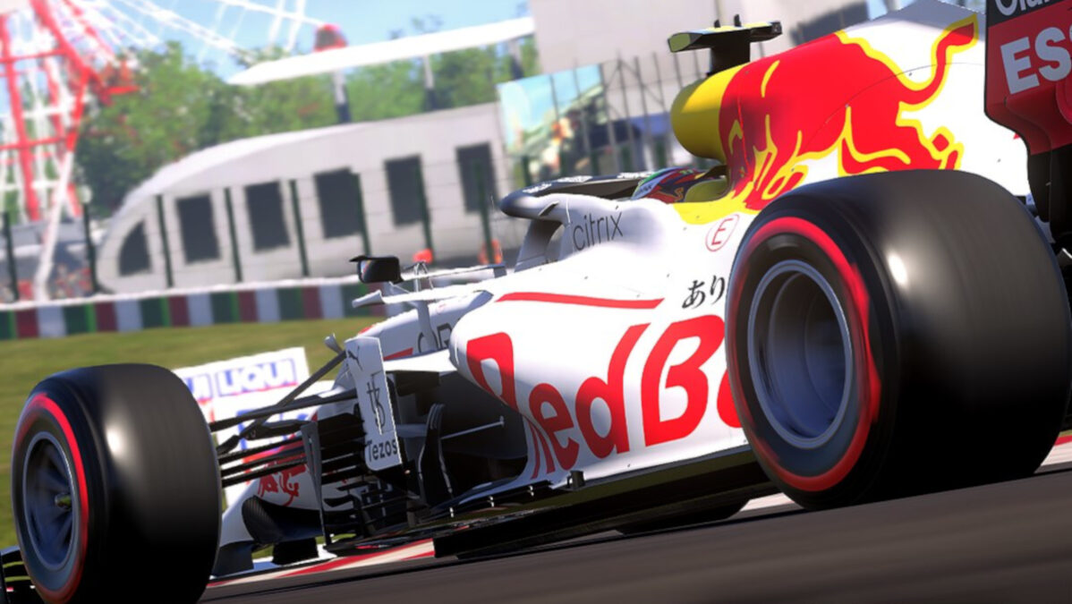 F1 2021 Patch 1.12 Adds Imola And Multiple Bug Fixes