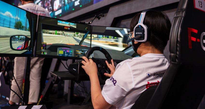 Next Level Racing Win An Export Award