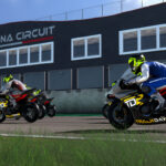 TrackDayR Build 1.0.84.45 Adds AI Opponents