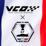 VCO Partners with Coupe de France GT