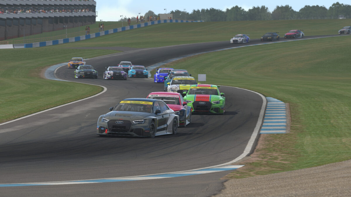 iRacing 2021 Season 4 Patch 2 Released